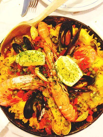 Spain♥ Food Culináriaespanhola