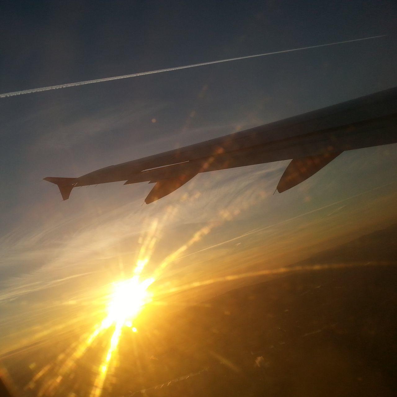 Fly Away Sun Set Goog Morning World!:* c'photographie shopping trip to Berlin!