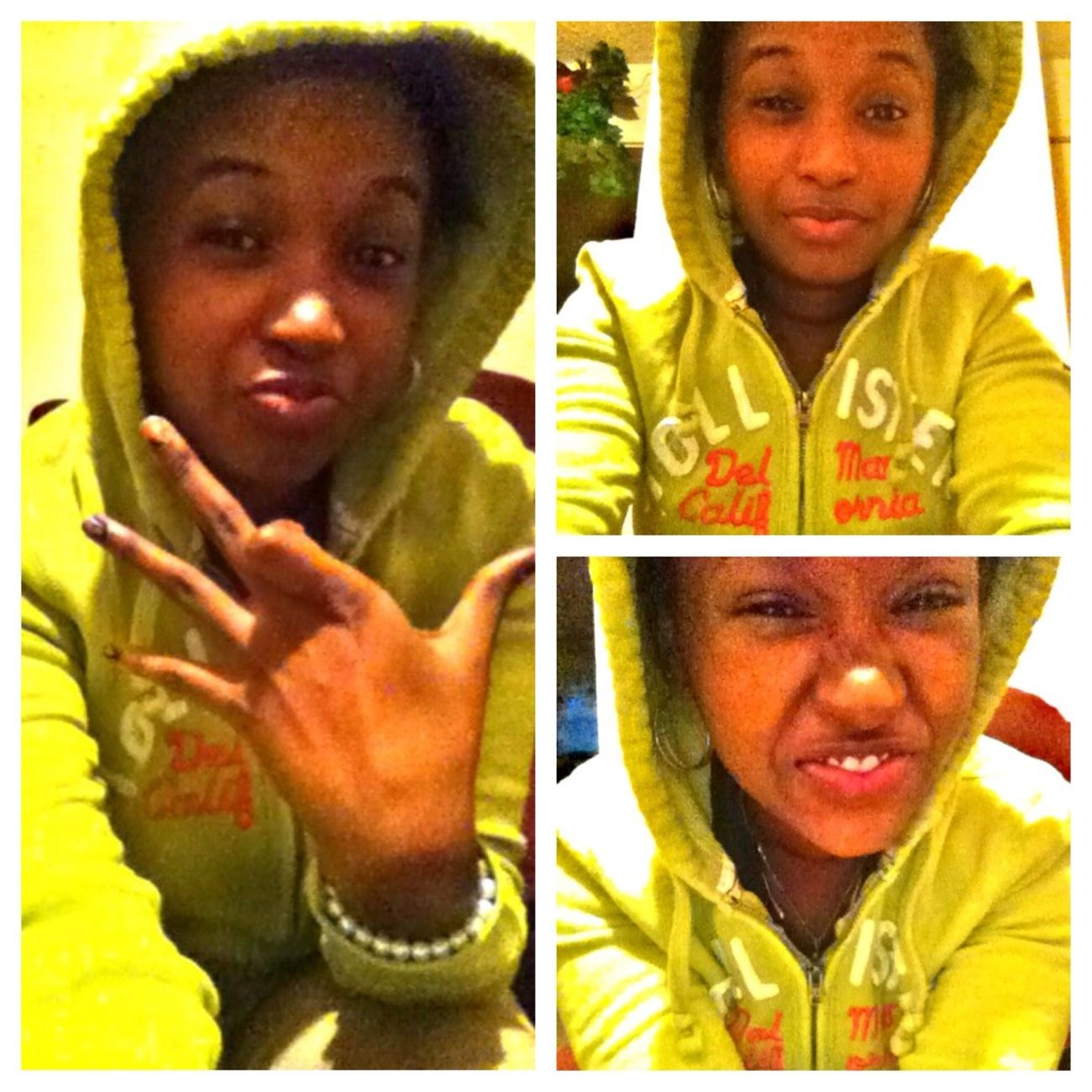 Lol Was Chillin Yesteray !