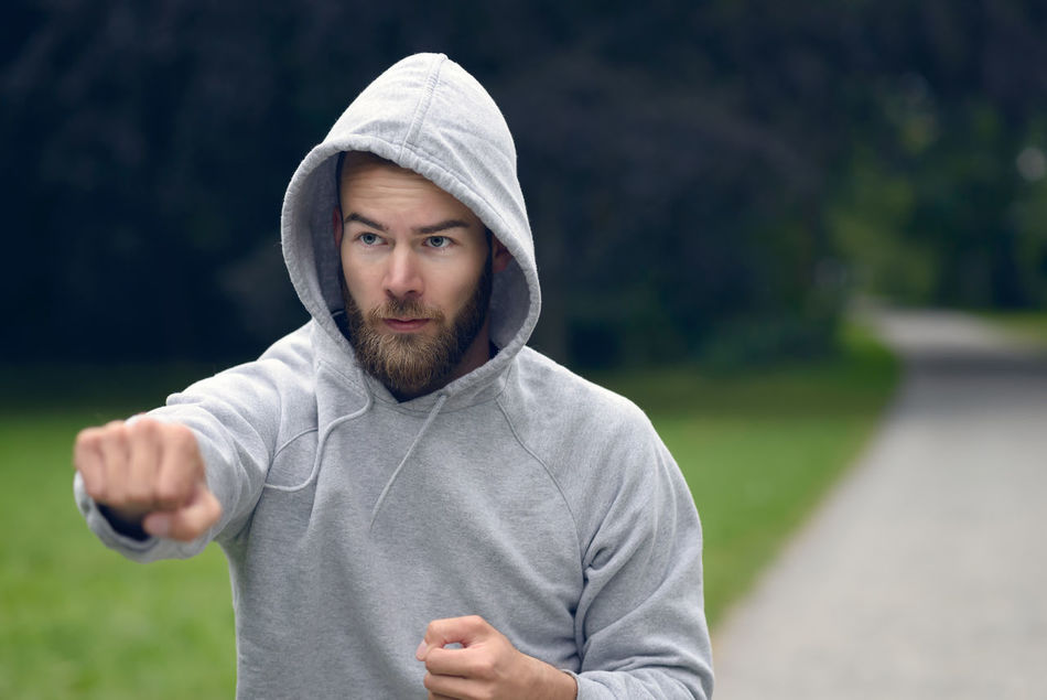 Beautiful stock photos of boxing,  25-29 Years,  Adult,  Adults Only,  Athleticism