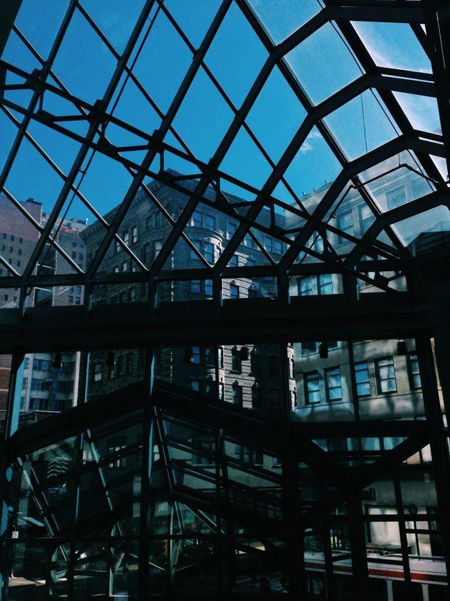The Architect - 2014 EyeEm Awards Architecture Vscocam Urban