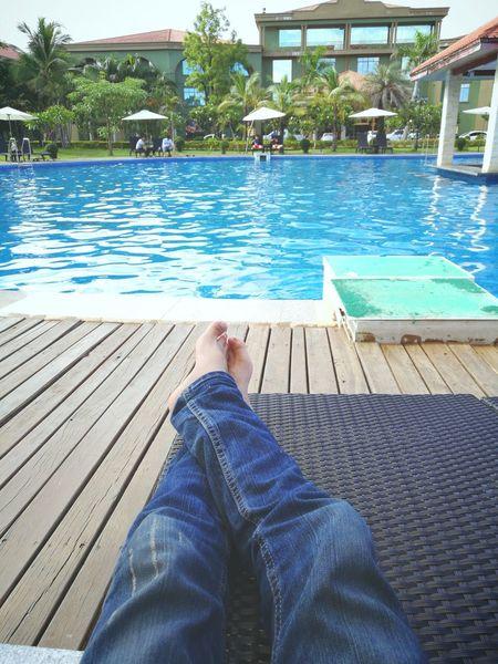 HuaweiP9 Huaweiphotography Sumer Swiming Summer ☀