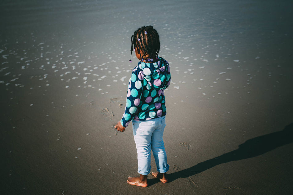 Children Only Child People One Girl Only One Person Shadow Full Length Standing Water Adult Outdoors Day Happiness Photographerinlasvegas Evanscsmith Jasmine Beach Photography