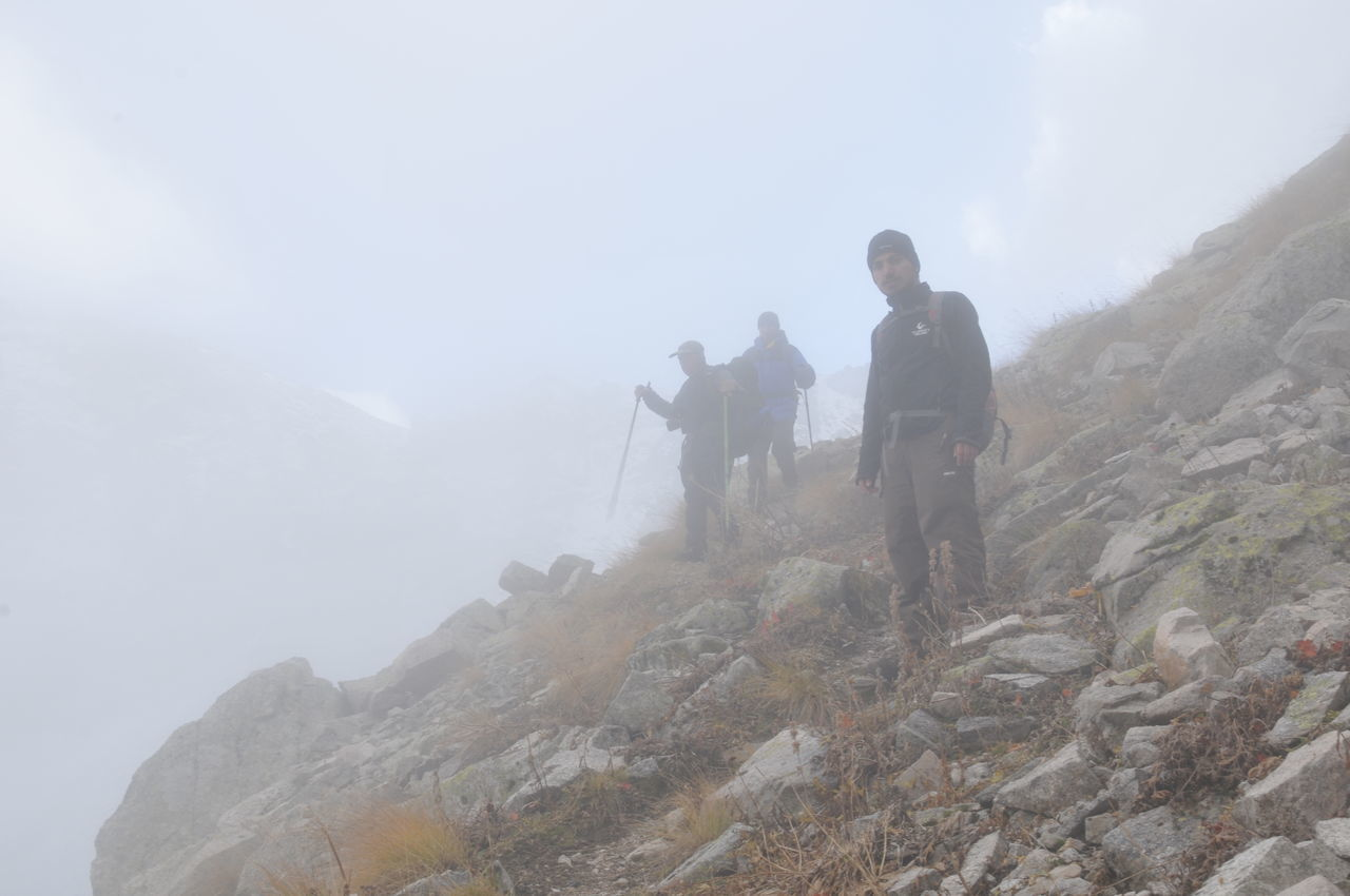 Adventure Beauty In Nature Bestoftheday Blacksea Climbing Friends Kackar Karadeniz Mountain Rize/Turkey Wild EyeEmNewHere
