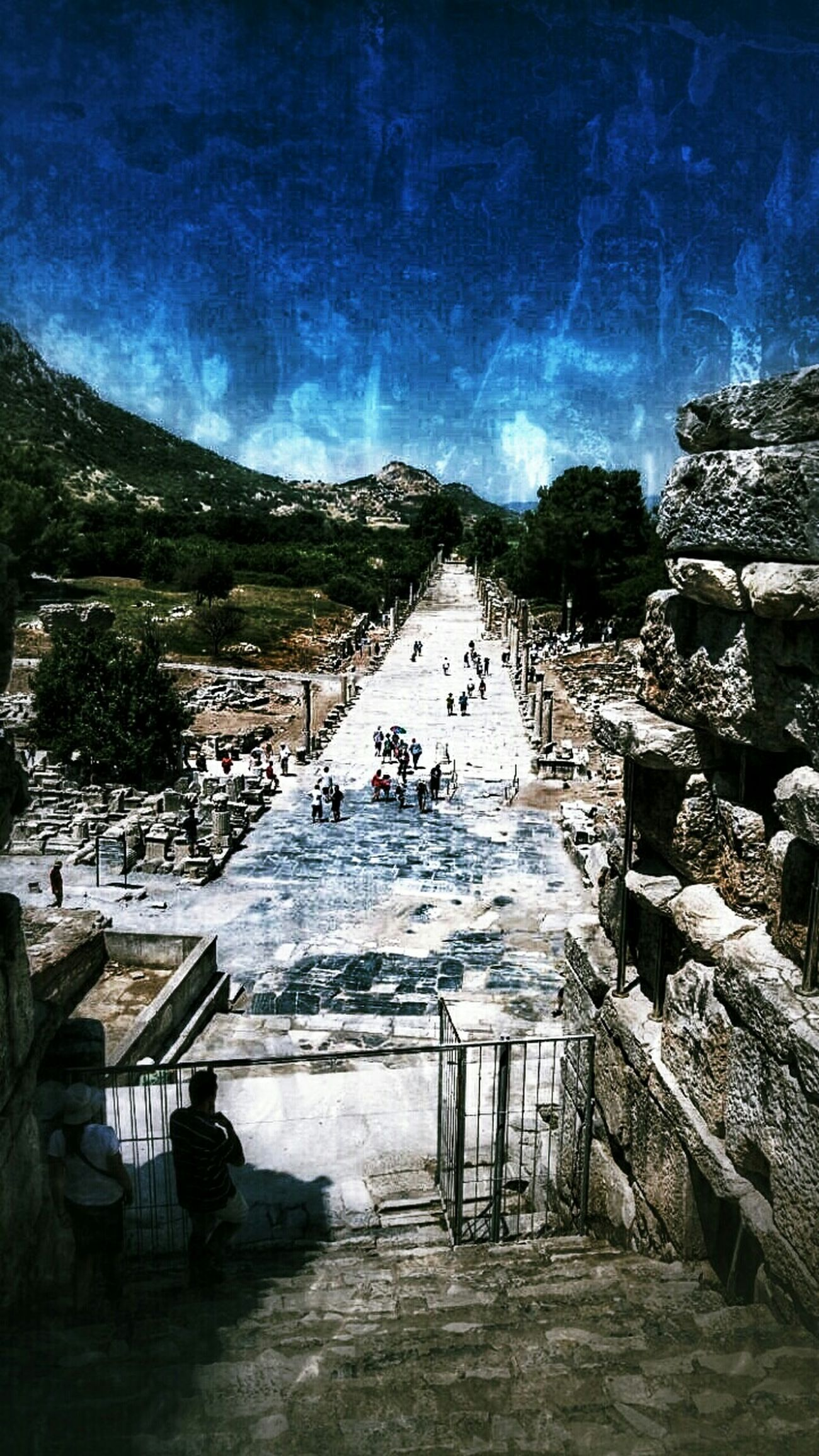 Ephesus Art Museum Visiting Museum Turkey EyeEm Best Shots - Ephesus Eyeem Ephesus - Turkey Historisces Ephesus Love Museum Nature On Your Doorstep