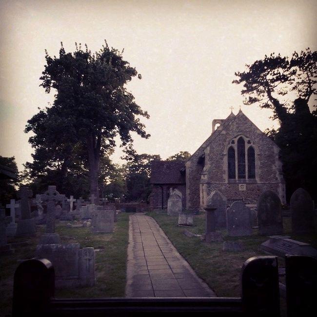 Frinton Cementerio Asdfggkdkd Green loveit