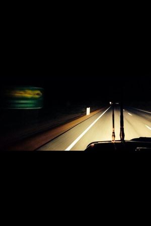 Transportation Night Mode Of Transport Illuminated The Way Forward Road Land Vehicle No People Indoors  Speed Public Transportation