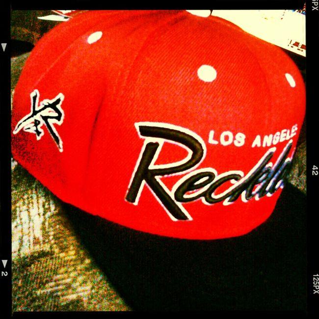 New Hat :)