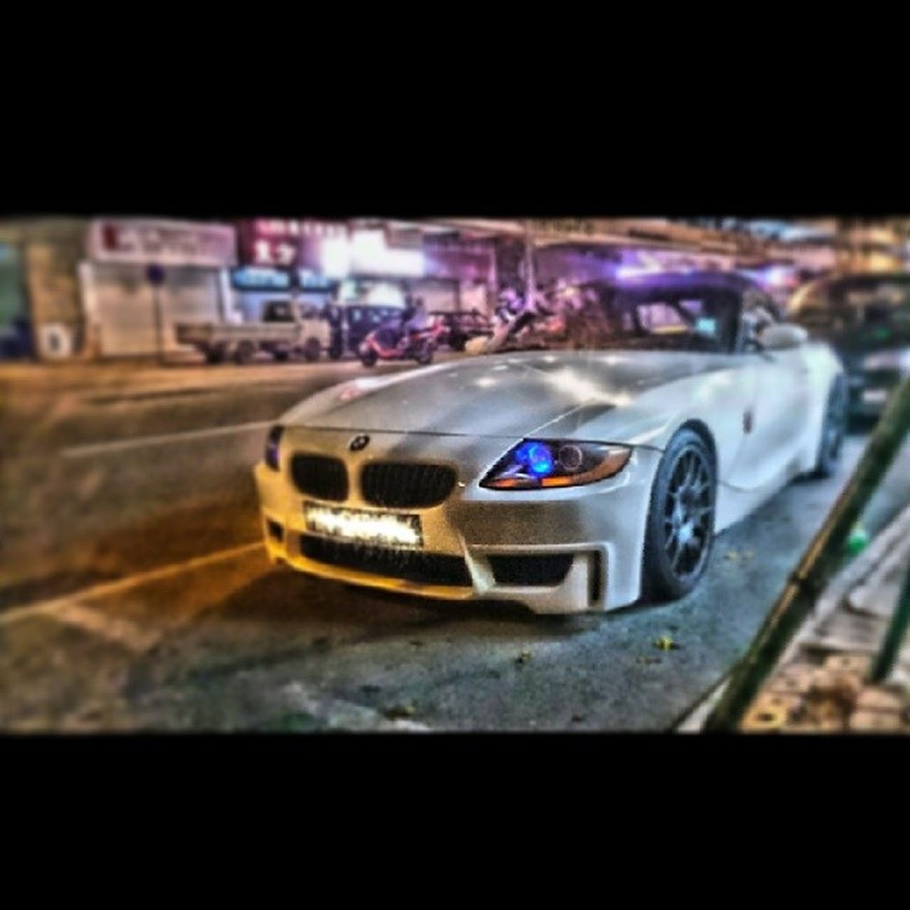 Z4 Z4forum Bmw Macau