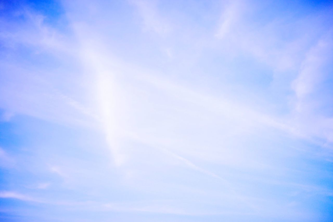 nature, sky, backgrounds, low angle view, tranquility, beauty in nature, scenics, tranquil scene, no people, day, outdoors, sky only