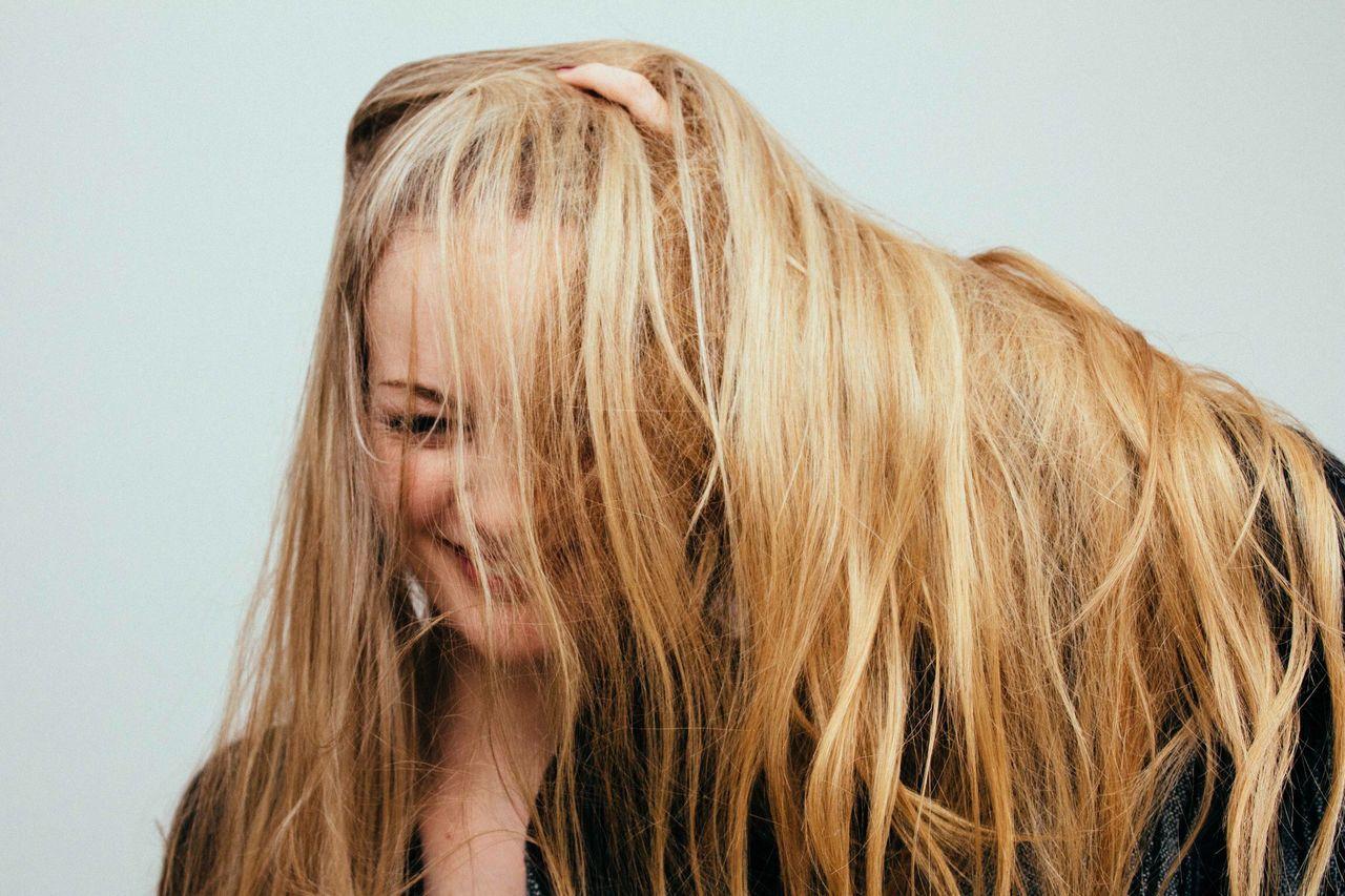 Beautiful stock photos of hair, Beautiful Woman, Beauty, Blond Hair, Caucasian Ethnicity