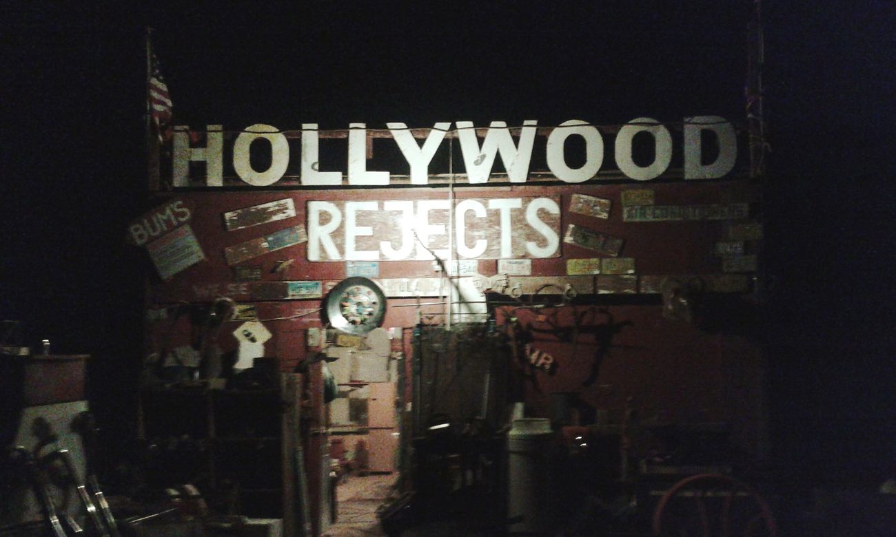 Hollywood Rejects Flea Market has many things to check out..old automotive parts...vehicles...unique vintage items of all sorts...you will always find your next treasure...Come on in to the Raggedy Shack!! Under construction...but (((OPEN))) First Eyeem Photo