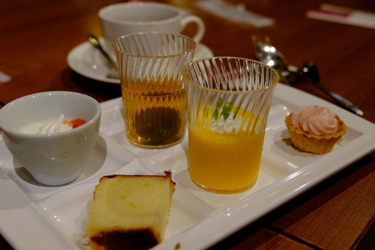 焼津グランドホテル Food Fujifilm Fujifilm X-E2 Fujifilm_xseries Japan Japan Photography Ready-to-eat Refreshment Sweets スイーツ デザート 日本 焼津 焼津グランドホテル