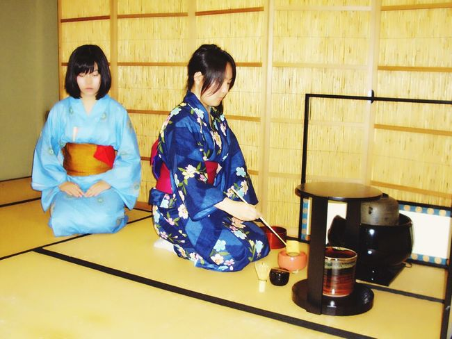 Sadou Tea Ceremony Japanese Culture Wabi-sabi Japan Japanese  Japanese Traditional