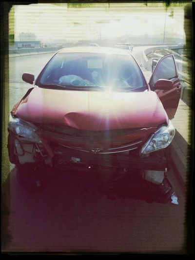 my car ♥