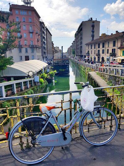 Navigli Navigli Milano