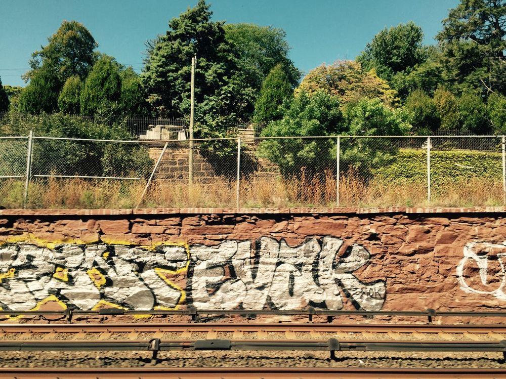 Tags Bronx New York City NYC I Heart New York Streetart Streetgraffiti Urban Landscape