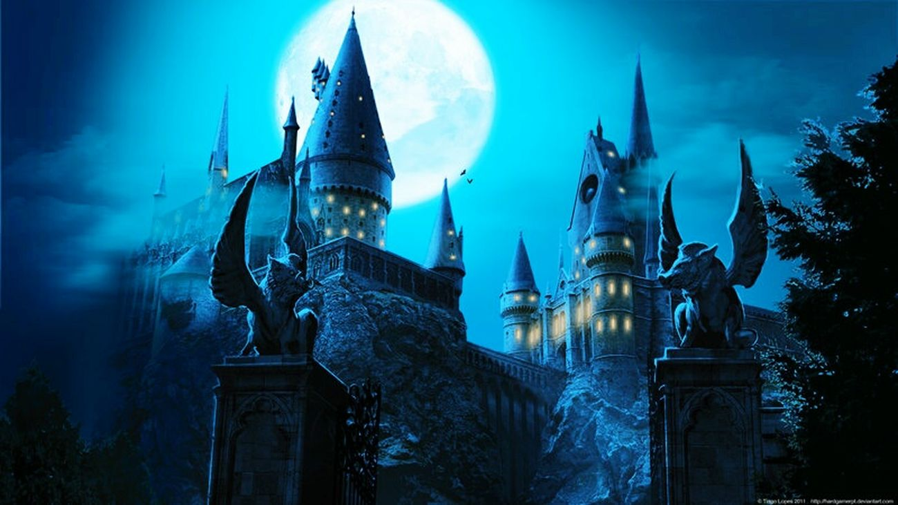 ?❤ Hogwarts Home Harrypotter Magic World Childood Love ♥ Dumbledore