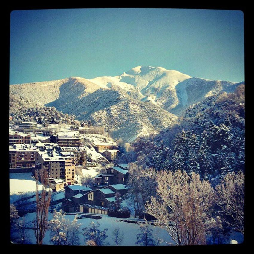 Lamassana Vallnord Snow Ski