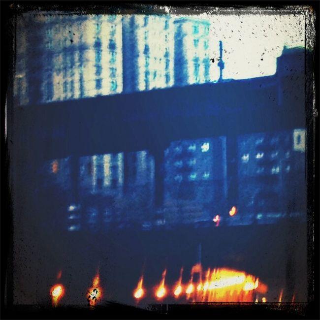 Three tier view in the Bronx on I-95 Bronx Highways&Freeways Traffic Bronx New York