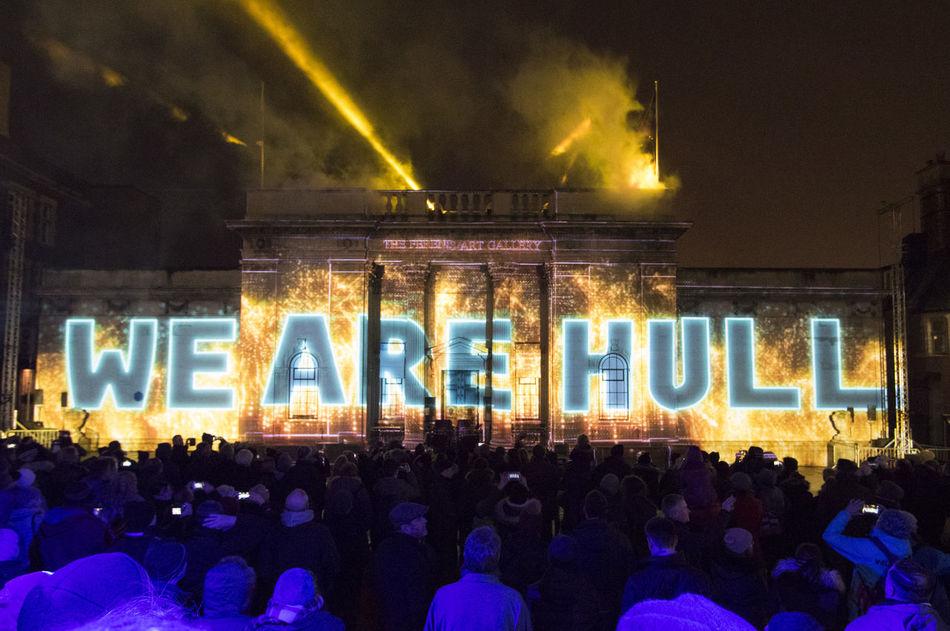 Hull Hull 2017 Hull City Of Culture 2017 Made In Hull