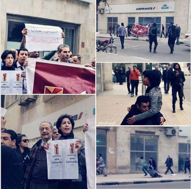 25jan Egypt Revolution يسقط_يسقط_حكم_العسكر