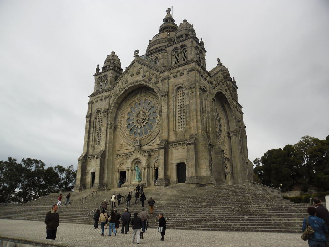 Viana Check This Out Taking Photos EyeEm Best Shots Eyeem Monuments Showcase August 2016 New Talent This Week Eye4photography  Portugal Eyeemphotography The Week On EyeEm Portugal Oficial Fotos Colection EyeEm© EyeEm Gallery Showcase August Santuary Cristianity Chatolic Church No Filter, No Edit, Just Photography No Filter Eyeem New Talent
