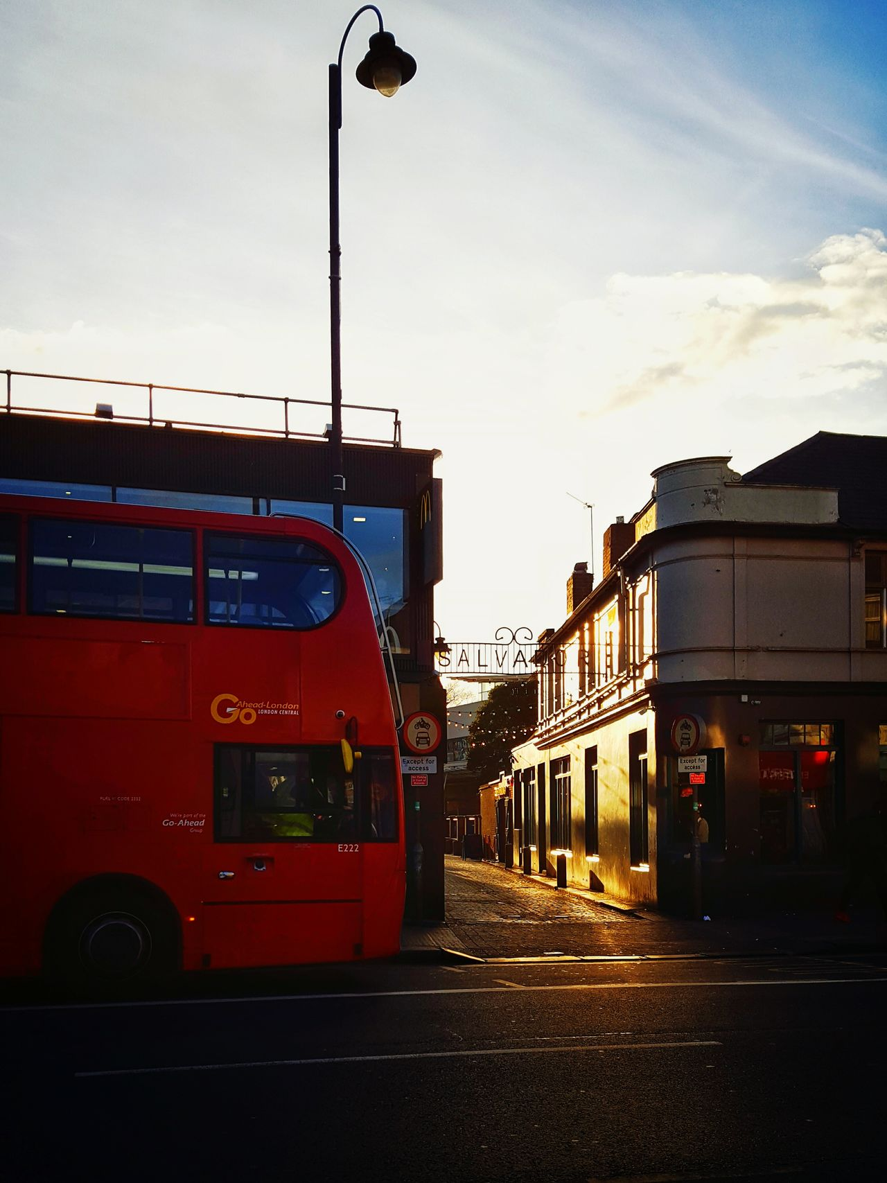 Wintersun Streetphotography Transportation Public Transportation Londonbus Travel City Silhouette City Cityscape LONDON❤ Travel Destinations London Architecture The City Light Light And Shadows