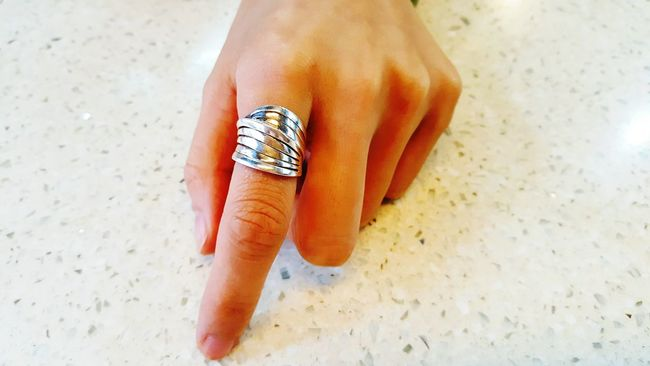 Beautiful ring Human Skin PersonPeople And Places Hand Ring Accesories Human Finger Human Hand