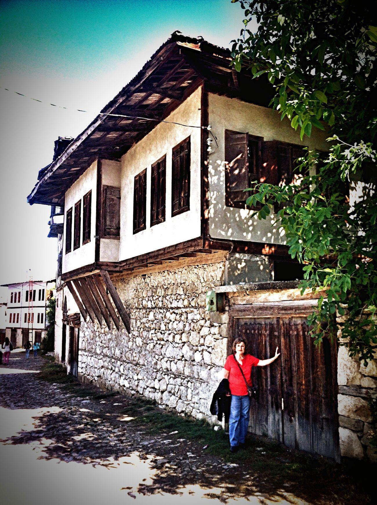 Safranbolu Anatolia