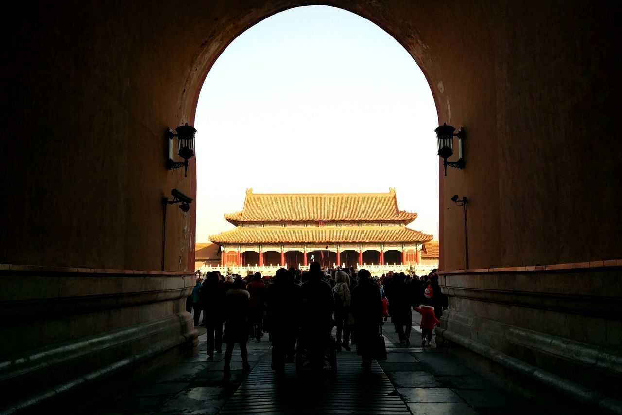 Beijing Beijing, China Travel History Architecture Travel City The Imperial Palace Steps Historic City Historical Building Museum Historical Architecture No People