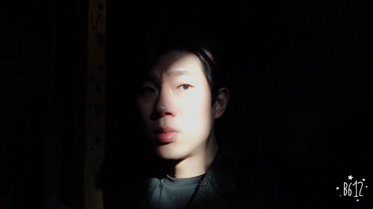 Self Portrait Iphonephotography 山西 太原
