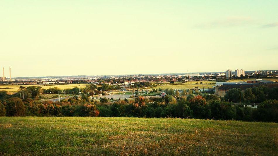 Veiw Landscape Photography