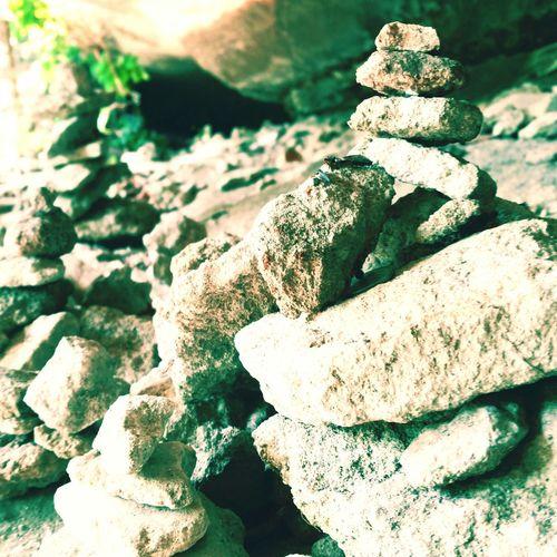 石積み 特別な想い