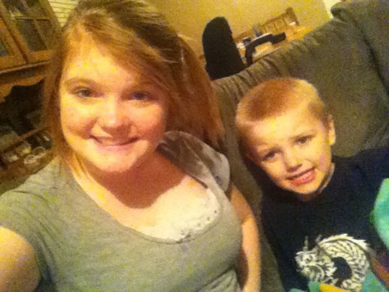 little brother <3 my everything!