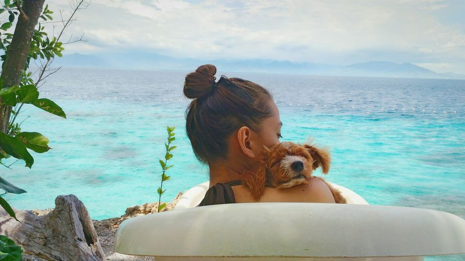 Beautiful stock photos of bad, 25-29 Years, Animal Themes, Beach, Beauty In Nature
