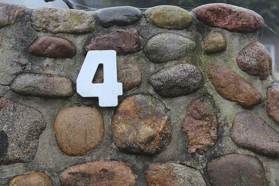 Fantastic 4. 2016 Close-up Day Fantastic Four Macro Photography No People Number Number Four Outdoors Stones Wallpaper