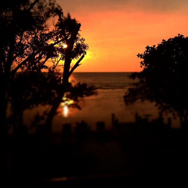 Sunset Sunrise_and_sunsets Jingga Senja  di Anyer  Banten INDONESIA Lenovotography Photooftheday Photophone  Fatamorphosis Pocketphotography