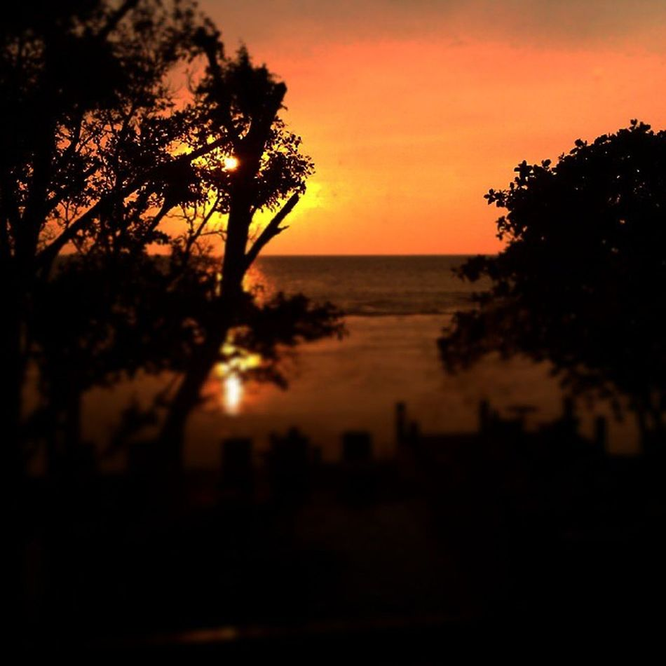 Sunset Sunrise_and_sunsets Jingga Senja  di Anyer  Banten INDONESIA Lenovotography Photooftheday Photophone  Fatamorphosis Pocketphotography