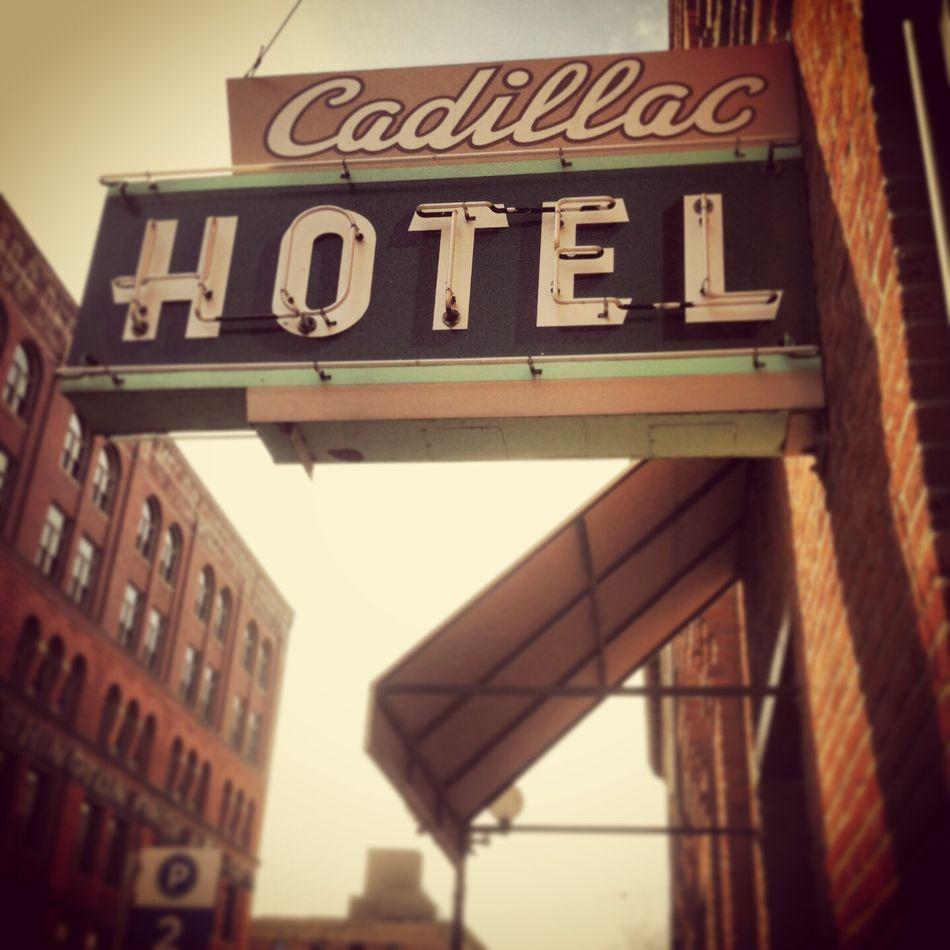 Cadillachotel Hotel Seattle Building Architecture The Architect - 2016 EyeEm Awards