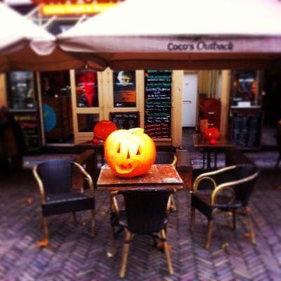 Halloween Amsterdam