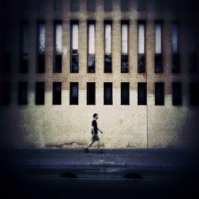 Streetphotography Walking Compositions