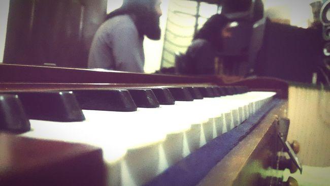 Harmonium Life = Music = Life Qawali Rhythm Music Photography