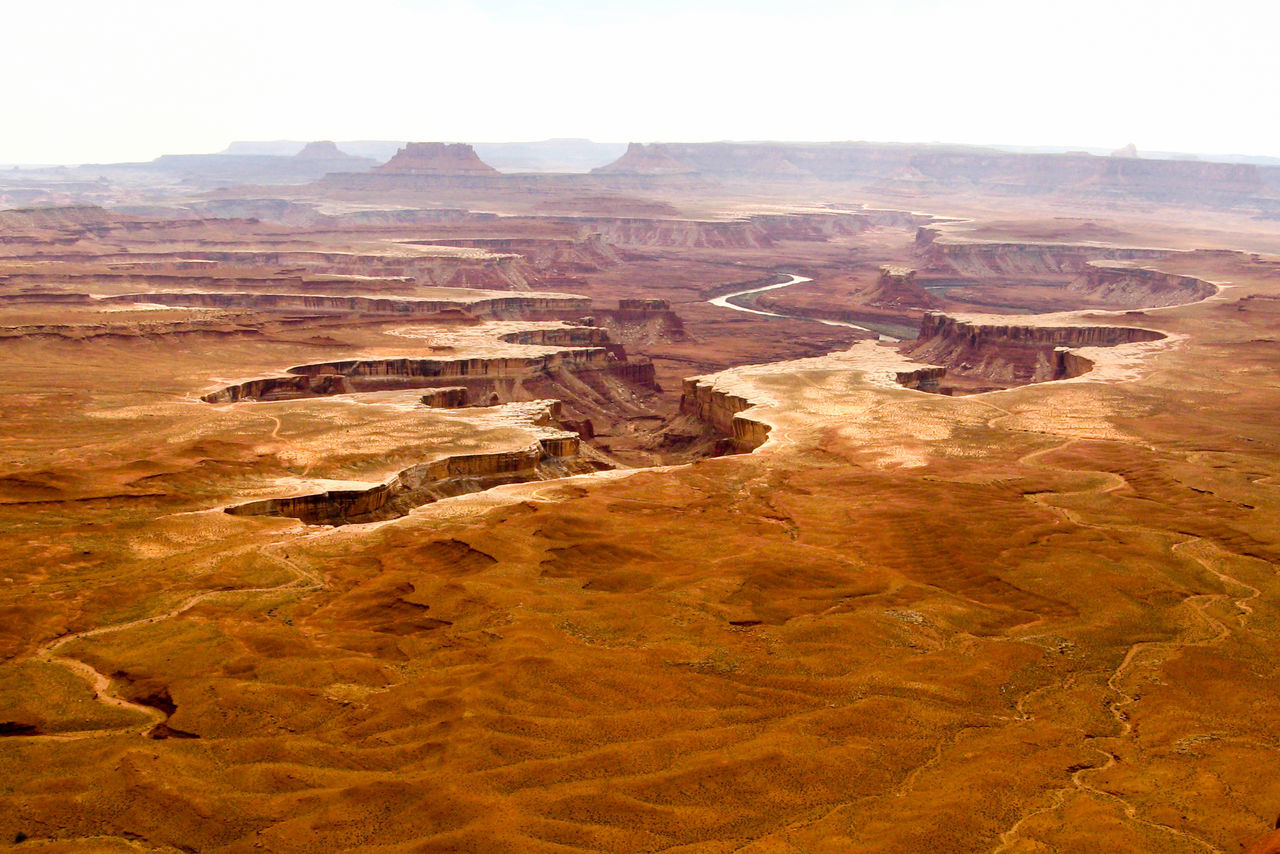Canyonlands National Park, Utah Arid Climate Arid Landscape Beauty In Nature Canyonlands National Park, Utah Eroded Landscape Erosion Geological Geological Formations Geology Landscape Landscape_Collection Landscape_photography National Park Old West  Physical Geography Sandstone Scenic Landscapes Scenic Lookout Scenics The Old West Tourism Destination Tourist Attraction  Tourist Destination USA