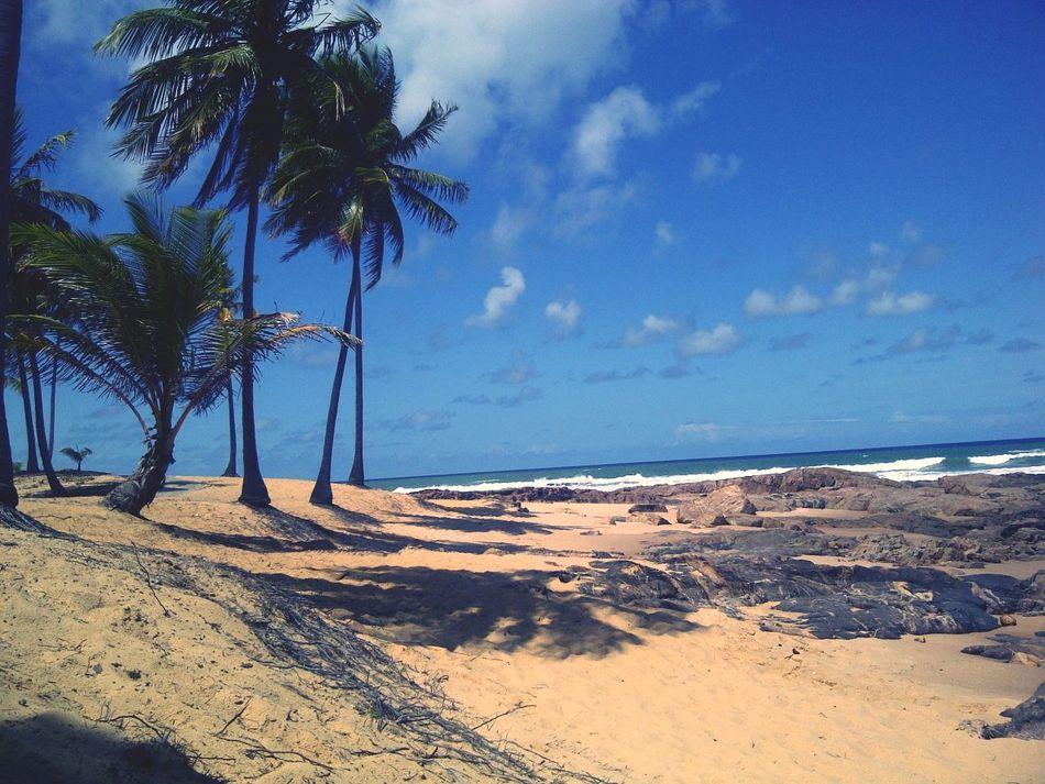 lindas praias do litóral