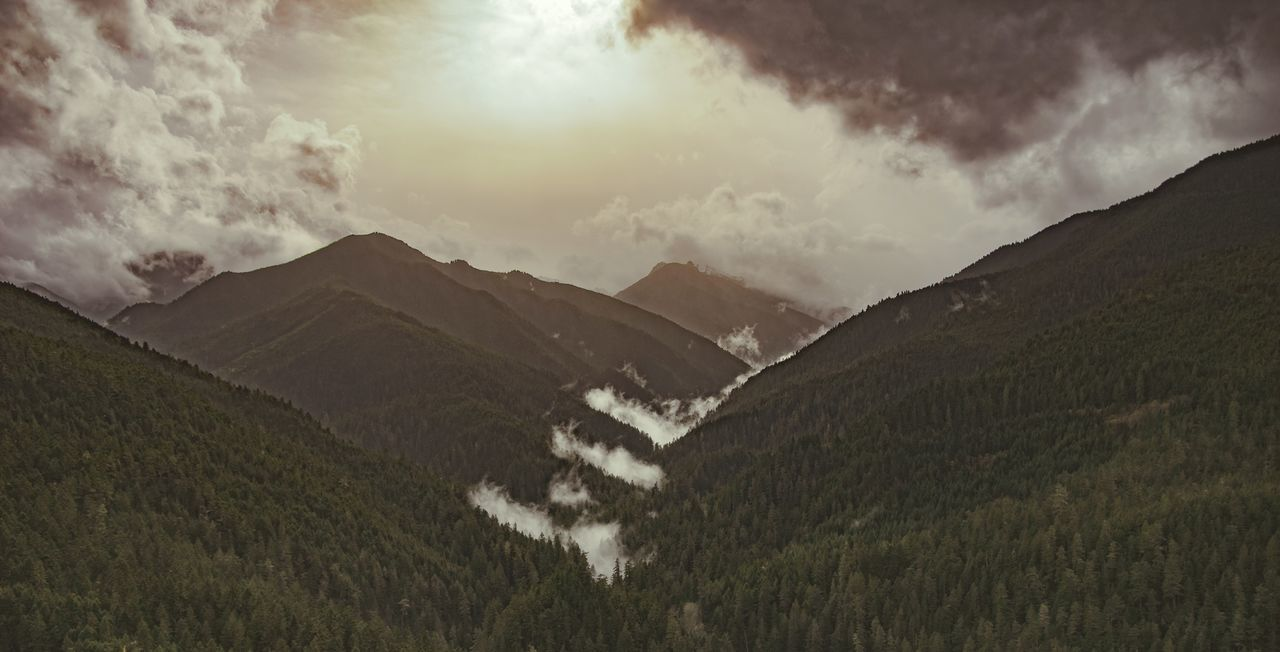 Mountain Landscape Beauty In Nature Cloud - Sky Landscape_Collection EyeEm Best Shots - Nature EyeEmBestPics EyeEm Masterclass EyeEm Best Shots - Landscape EyeEm Best Edits EyeEm Gallery Popular