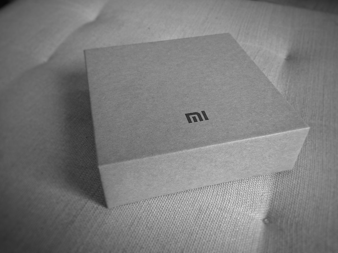 Black And White No People Close-up Indoors  Day Mobile Photography Technology Tech Technology I Can't Live Without Technics Technology Addiction Technologies Box Unboxing Product Xiaomi Mi Band Fitness Fit Accessory Accesories Style Healthy Lifestyle Health