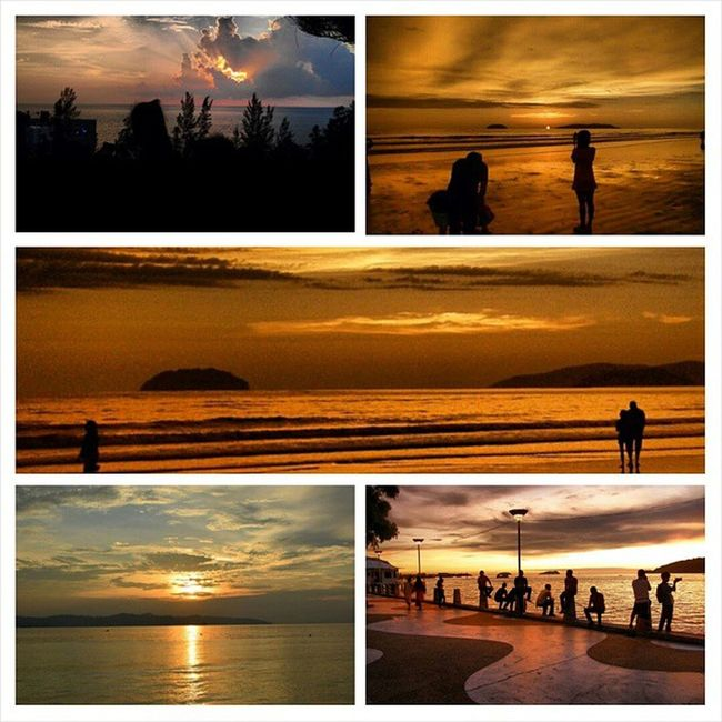 Ever since photography, I always taking sunsets!!! Here are some previous shots few weeks back.... Have not been to the beach awhile now. Really miss that place!!!! @ilovesabahofficial Sunset Beach Bestevermoment Scenery landscape ilovesabah breezzemag breezemagazine landbelowthewind gf_featured All rights: Omar Willie photography. More info in my bio.