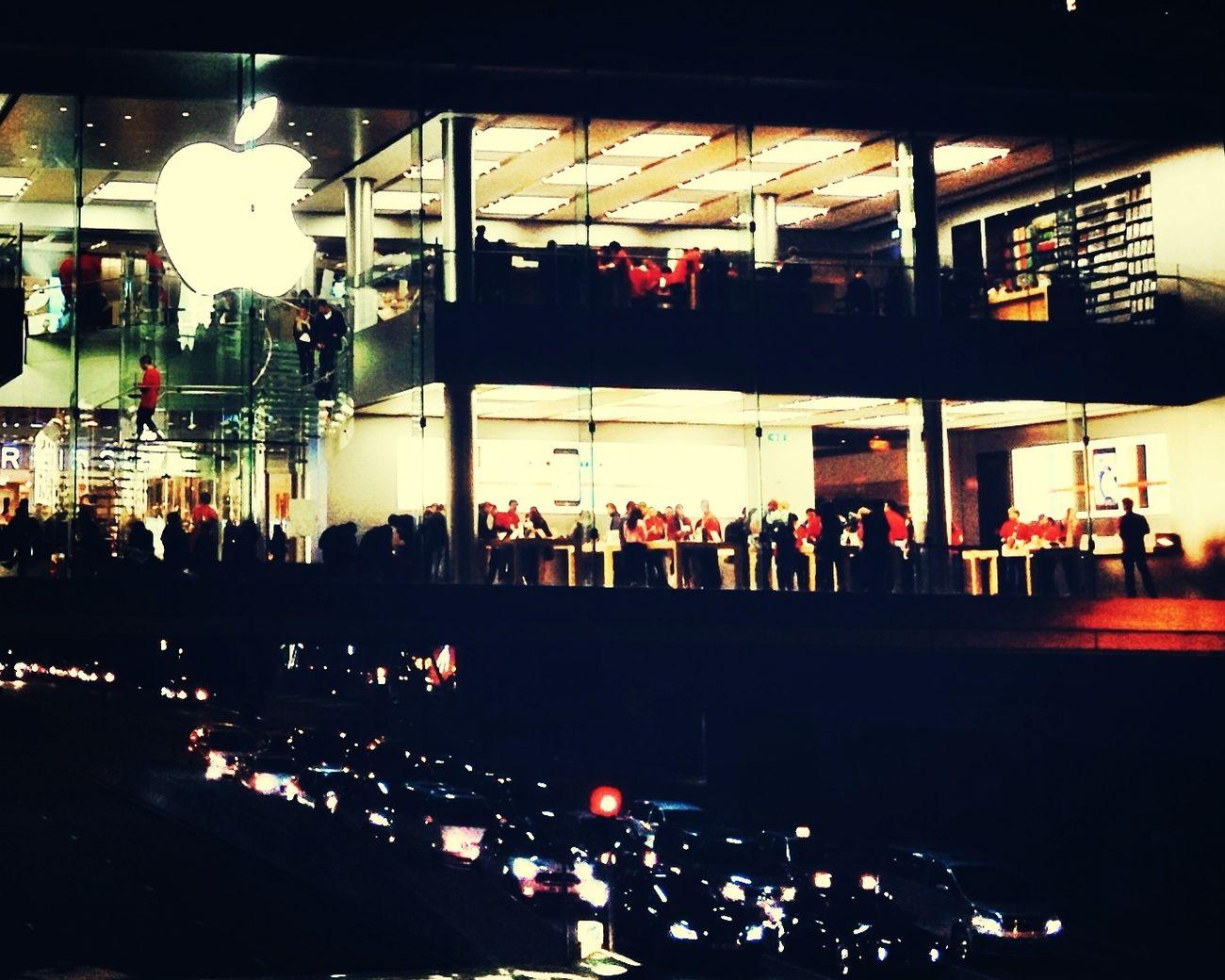 Гонконг Hong Kong HongKong Apple