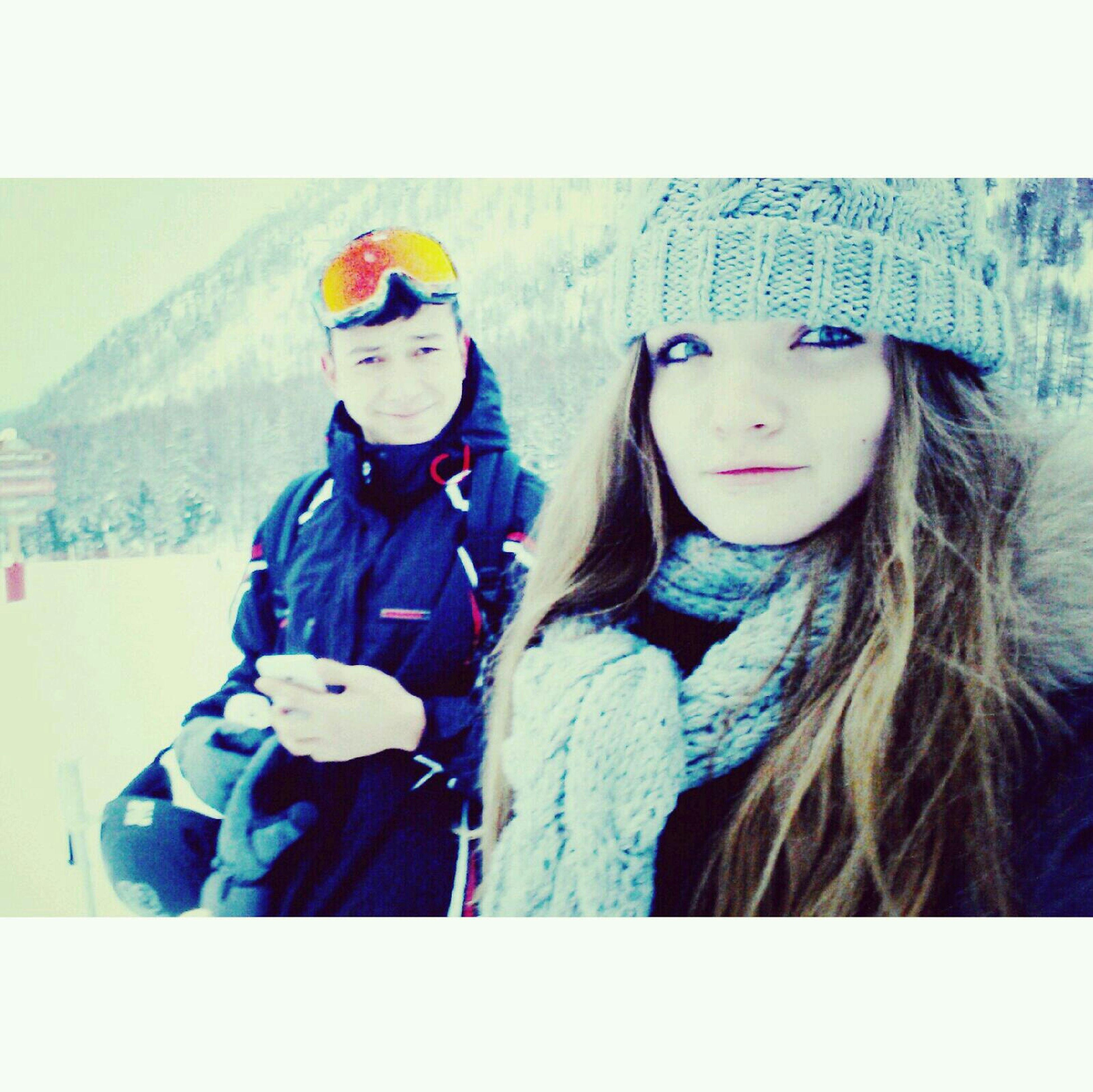 Ski Love Beautiful ♡